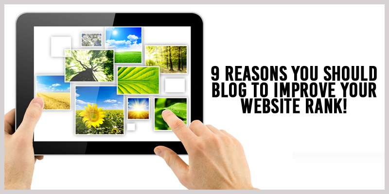 Arnima-9-reasons-you-should-Blog-to-improve-your-website-rank1A