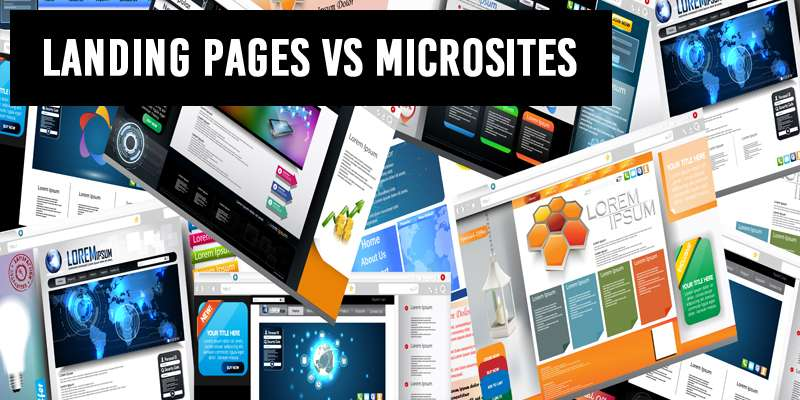 Arnima-Landing-Pages-vs-Microsites
