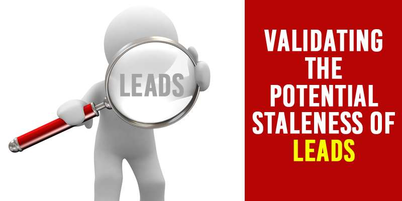 How to Prevent Inbound Leads from Going Stale