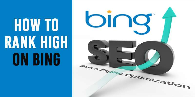 How to Rank High on Bing