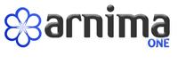 ArnimaONE Blue Logo