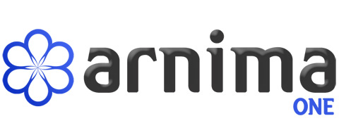 ArnimaOne - all-in-one web presence