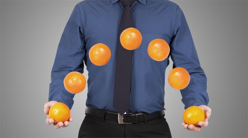 Stop Juggling Multiple Vendors